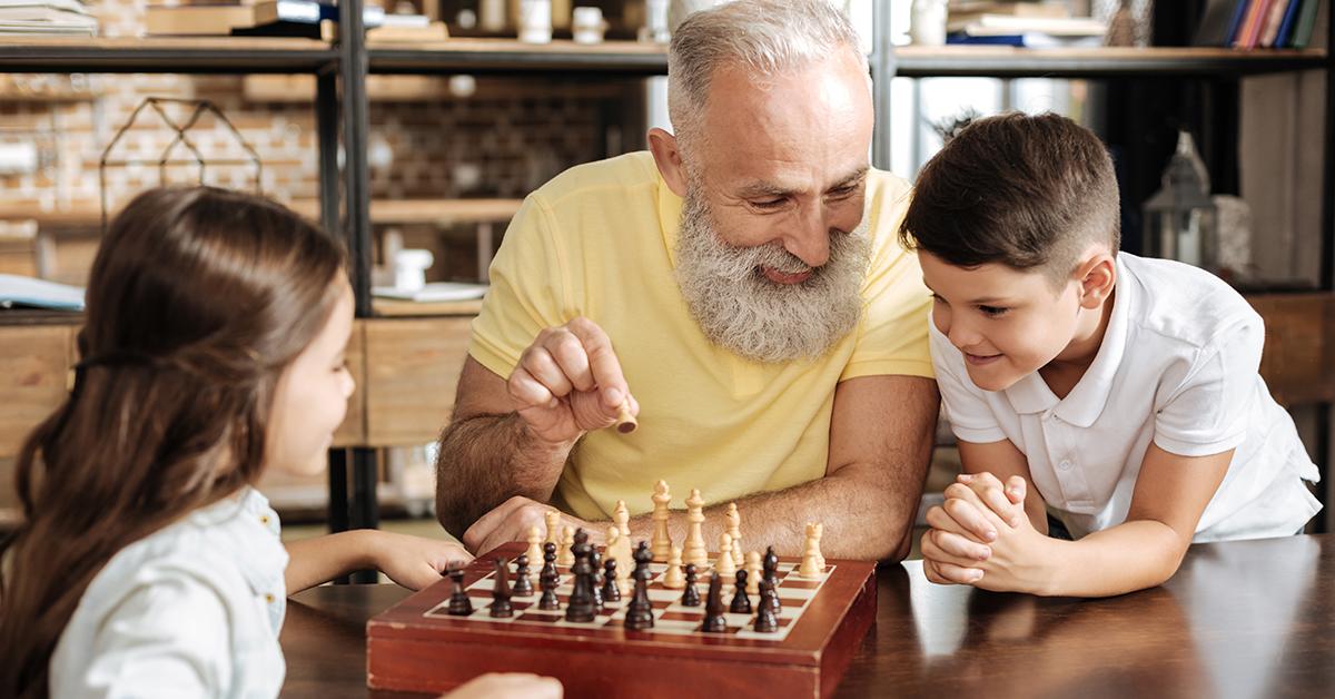 Die Rolle von Omega-3-Fettsäuren für geistige Fitness im Alter