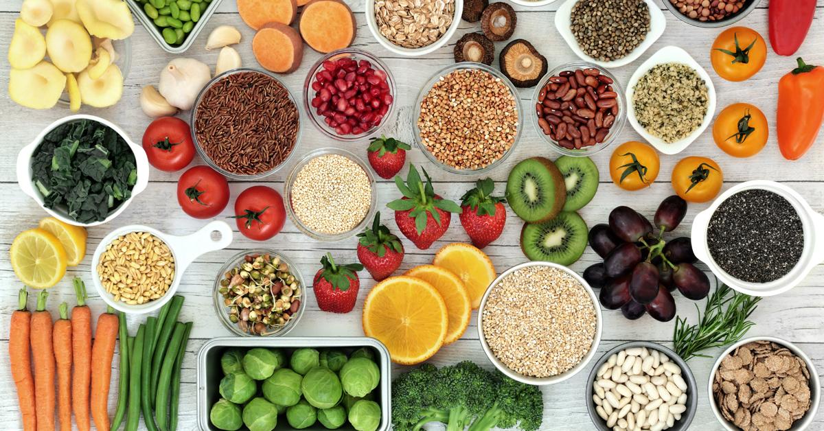 Kritische Nährstoffe bei veganer Ernährung und was du tun kannst, um die Versorgung sicherzustellen