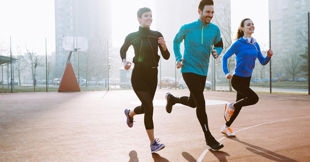 5 Mikronährstoffe, auf die Sportler:innen achten sollten