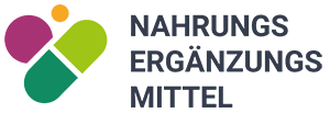 Logo der Info-Website nahrungsergaenzungsmittel.org