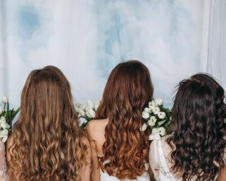 Schöne Haare: Welche Vitamine und Mineralstoffe sind wichtig?