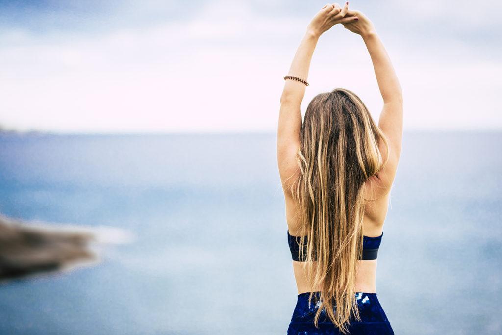 Haare und Gesundheit